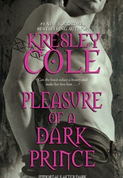 Pleasure of a Dark Prince (Kresley Cole)