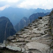 Inca Trails