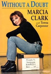Without a Doubt (Marcia Clark)