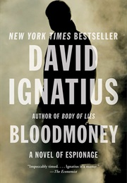 Bloodmoney (David Ignatius)
