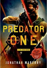Predator One (Joe Ledger #7) (Jonathon Maberry)