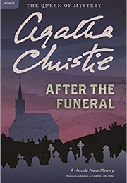 After the Funeral (Agatha Christie)