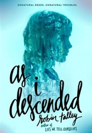 As I Descended (Robin Talley)