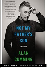 Not My Father's Son (Alan Cumming)