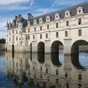 The Loire Valley Castles, France