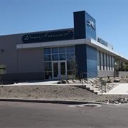 Greyhound Station (Tucson, AZ)