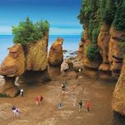 Bay of Fundy, NB