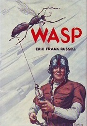 Wasp (Eric Frank Russell)