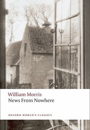 News From Nowhere (William Morris)