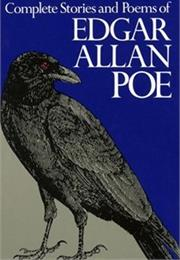 Short Stories and Other Works of Edgar Allan Poe