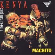 Kenya - Machito