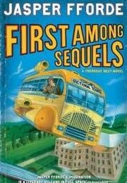 First Among Sequels (Jasper Fforde)