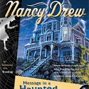 Complete List of Nancy Drew PC Adventure Games