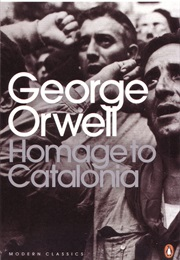 Homage to Catalonia (George Orwell)