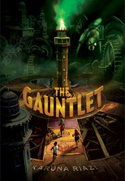 The Gauntlet (Karuna Riazi)