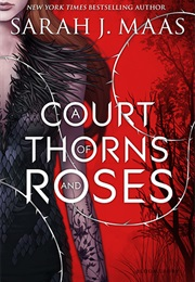 A Court of Thorns and Roses (Sarah J. Mass)