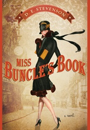 Miss Buncle's Book (D.E. STEVENSON)