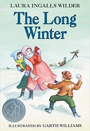The Long Winter (Laura Ingalls Wilder)