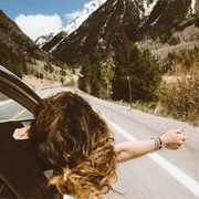 Go on a Road Trip Across the Country