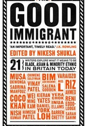 The Good Immigrant (Nikesh Shul;A)