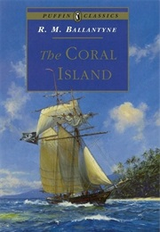The Coral Island (R. M. Ballantyne)