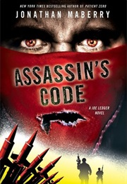Assassin's Code (Jonathan Maberry)