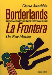 Borderlands (Gloria E. Anzaldúa)