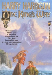 One King's Way: The Hammer and the Cross, Book Two (Harry Harrison)