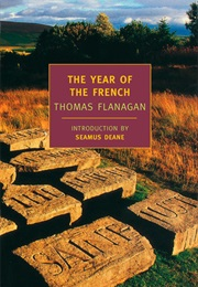 The Year of the French (Thomas Flanagan)