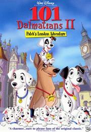 101 Dalmations II: Patch's London Adventure
