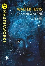 The Man Who Fell to Earth (Walter Tevis)