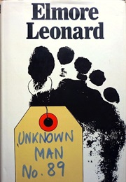 Unknown Man No. 89 (Elmore Leonard)
