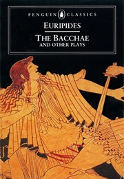 The Bacchae (Euripides)