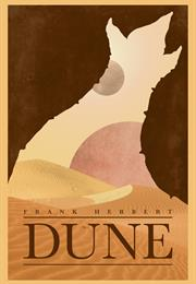 Arrakis (Dune Books)