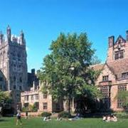 Yale University, New Haven, CT