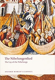 The Nibelungenlied (Anonymous)