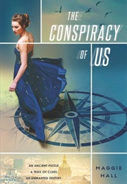 The Conspiracy of Us (Maggie Hall)