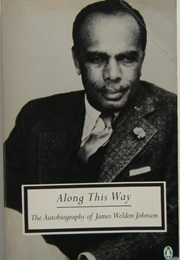 Along This Way (James Weldon Johnson)