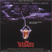 Rhode Island - The Witches of Eastwick