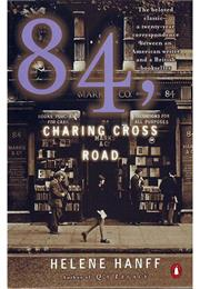 84, Charing Cross Road