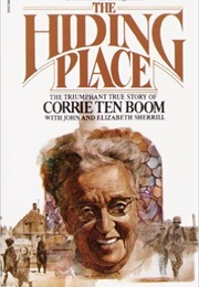 The Hiding Place (Corrie Ten Boom)
