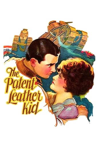 The Patent Leather Kid (1927)