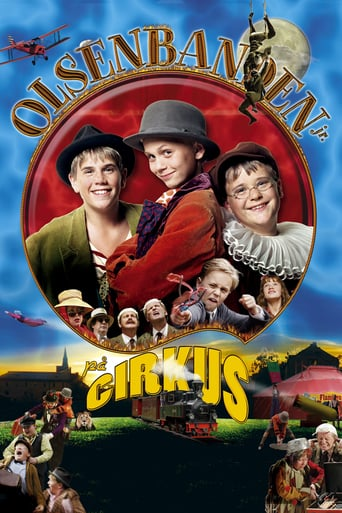 The Junior Olsen Gang at the Circus (2006)