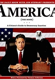 America (The Book) (Jon Stewart)