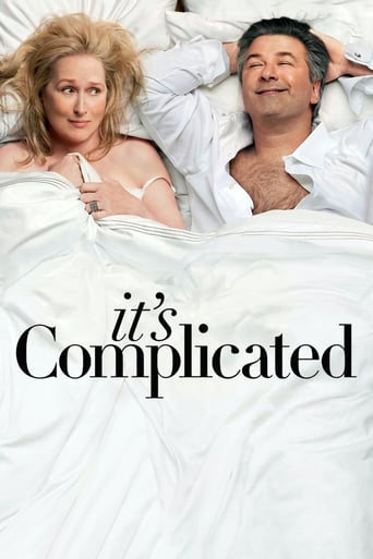 It's Complicated (2009)
