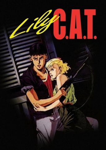 Lily C.A.T. (1987)
