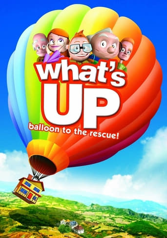 What's Up: Balloon to the Rescue! (2009)