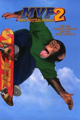 MVP 2: Most Vertical Primate (2001)