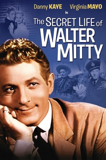The Secret Life of Walter Mitty (1947)