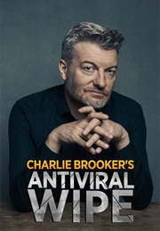 Charlie Brooker's Antiviral Wipe (2020)